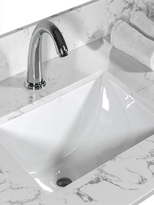 Bathroom Stone Vanity Top