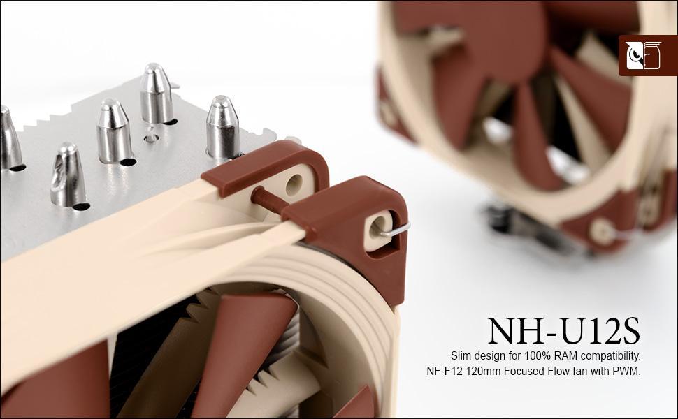 NH-U12S header