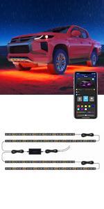 underglow car light