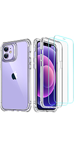 ESR Tough Case for iPhone 12/12 Pro