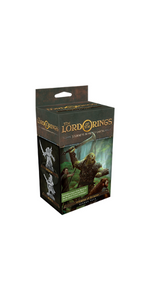 Lord Of The Rings: Journeys in Middle-earth Villains of Eriador Figure Pack