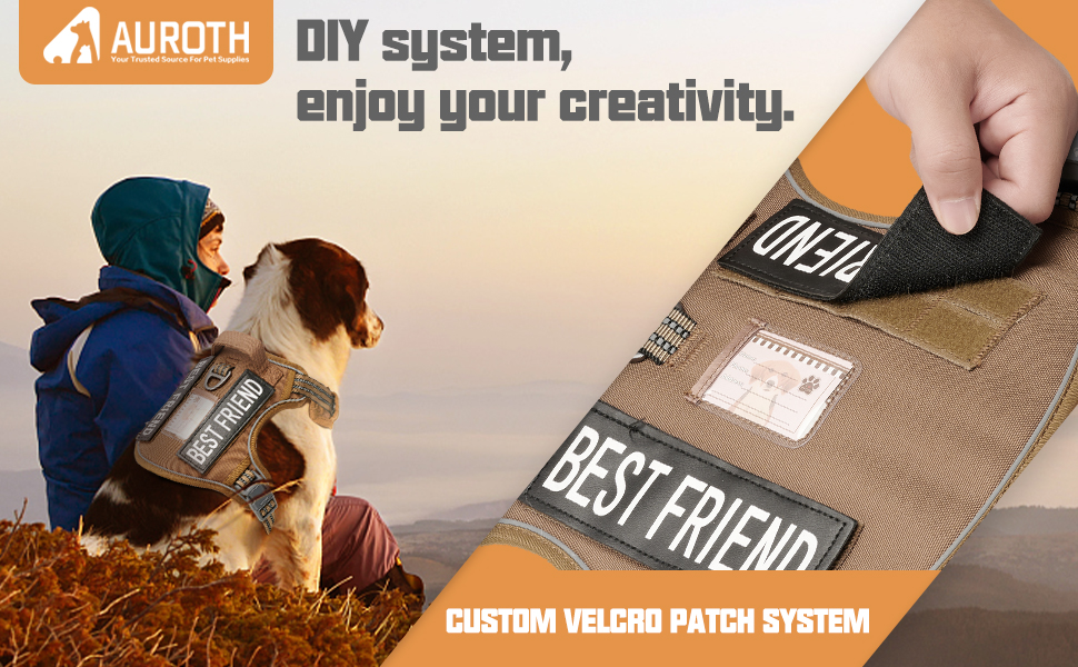 tactical dog harness banner2