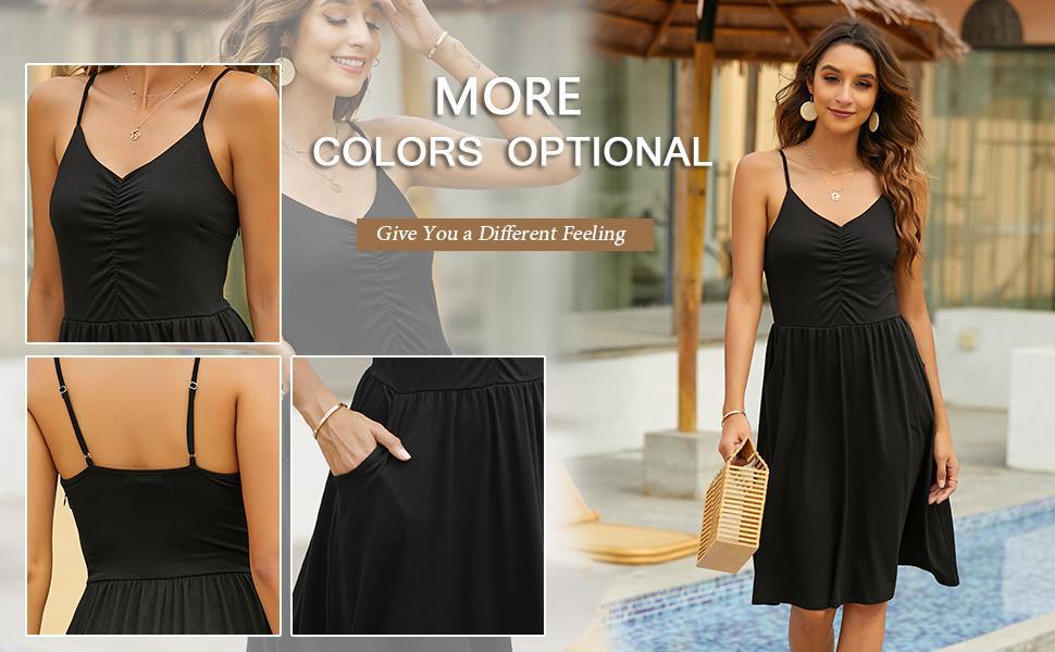 summer dress casual for women dresses for party wedding guest dress beach dress juniors summer dress