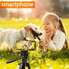 Tripod - Use With - Smartphone