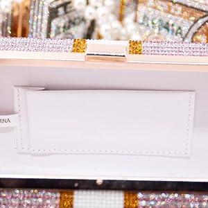 bling rhinestone purse handbags with rhinestones money purse with diamonds dollar bill purse