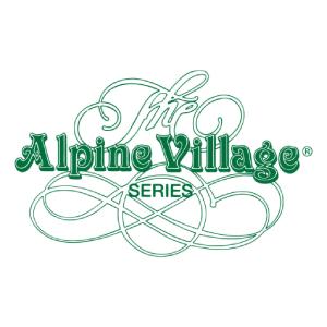 The Alpine Village Series Logo