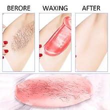painless waxing kit waxing machine wax warmer kit waxing kit for brazilian wax