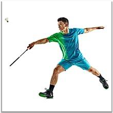 Badminton socks by NAVYSPORT