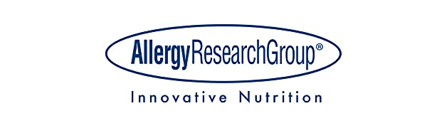 Allergy Research Group Logo