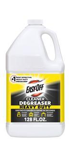 degreaser easy off