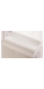 SINOMAX Contour X-Foam Memory Foam Pillow