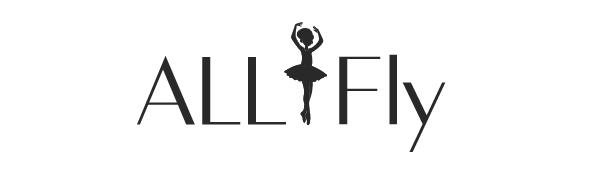 ALLFly -Ballet dance dress for little girls ballet pink leotards  ballet costumes ballet dress