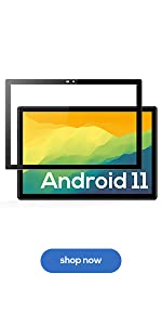 Z10 Android tablet scree protector