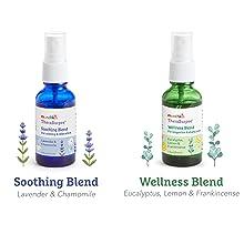 theraburpee essential oils