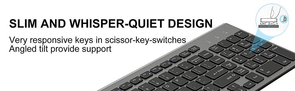 Wireless Keyboard3