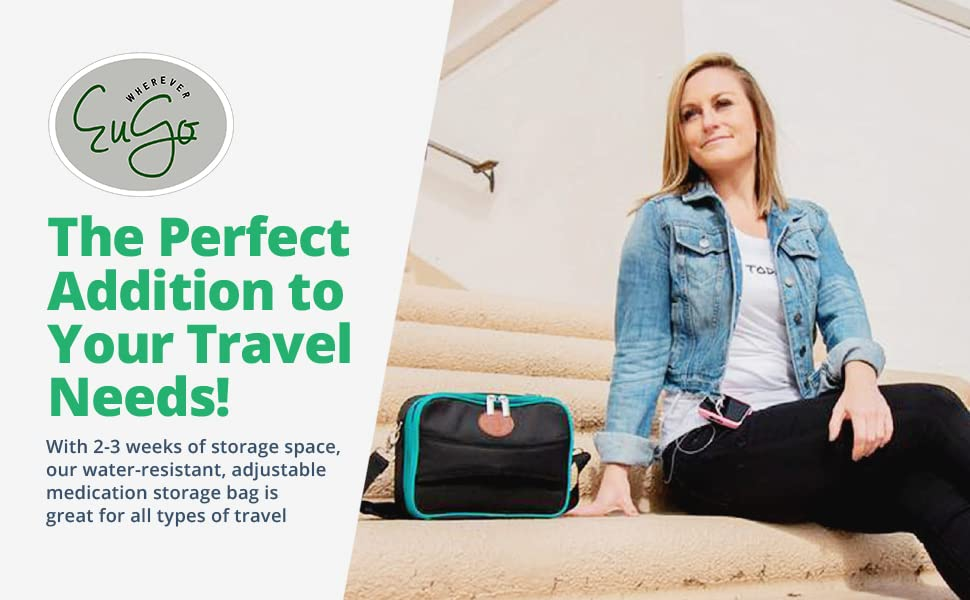 The Perfect Addition To Your Travel Needs