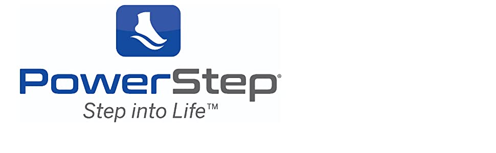 PowerStep Arch Support Insoles