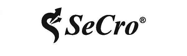 SeCro Logo