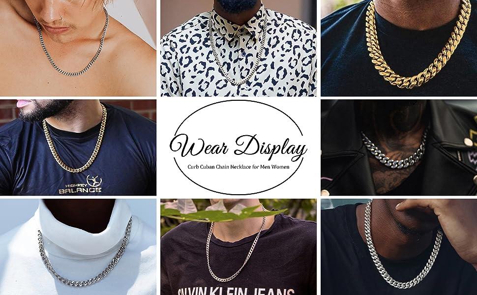 wear display
