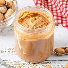 peanut butter, almond butter, how to make peanut butter, almond butter recipe, nut butter