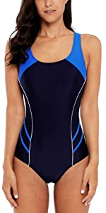 beautyin women one piece swimsuits
