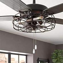 fan pull chain decorative