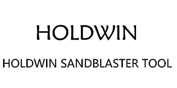 HOLDWIN SANDBLASTER TOOL