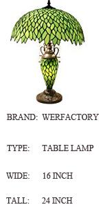 Tiffany table lamp Tiffany lamp Tiffany Stained Glass Lamp Tiffany series lamp Tiffany style lamp