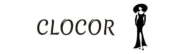 CLOCOR FASHION