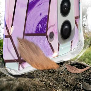 marble Samsung Galaxy S21 case