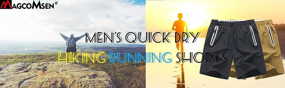hiking shorts for men quick dry shorts summer shorts for men