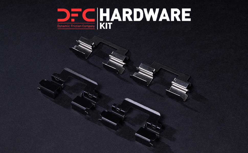 DFC Hardware Kit