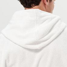 Classic hooded design