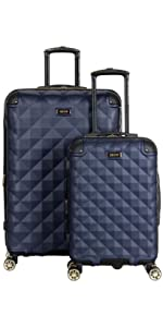 Diamond Tower Luggage Collection