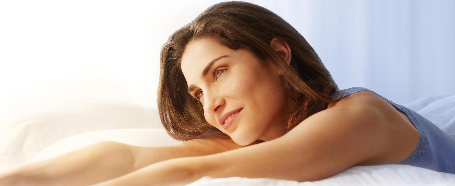 Den enda Wake-up Light vars funktion är kliniskt bevisad
