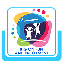 Big on Fun and Enjoyment icon