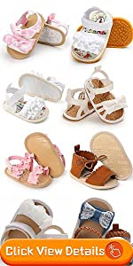 infant baby toddler princess bow knot flat shoes