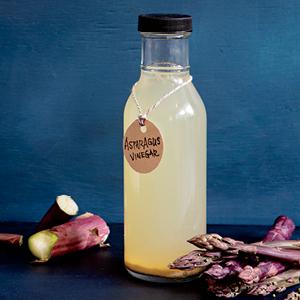 Asparagus Vinegar