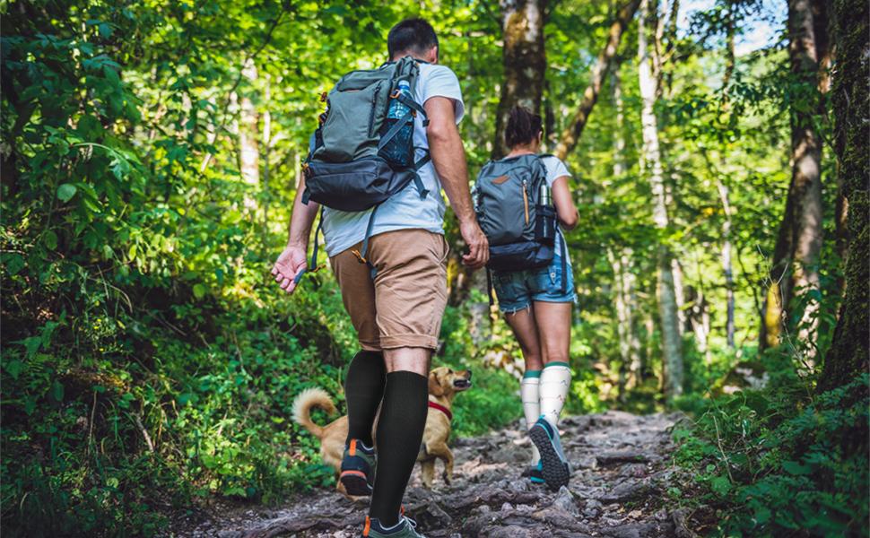 Women's & men Outdoor Recreation Socks