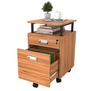 topsky 2file cabinet OBR-a6