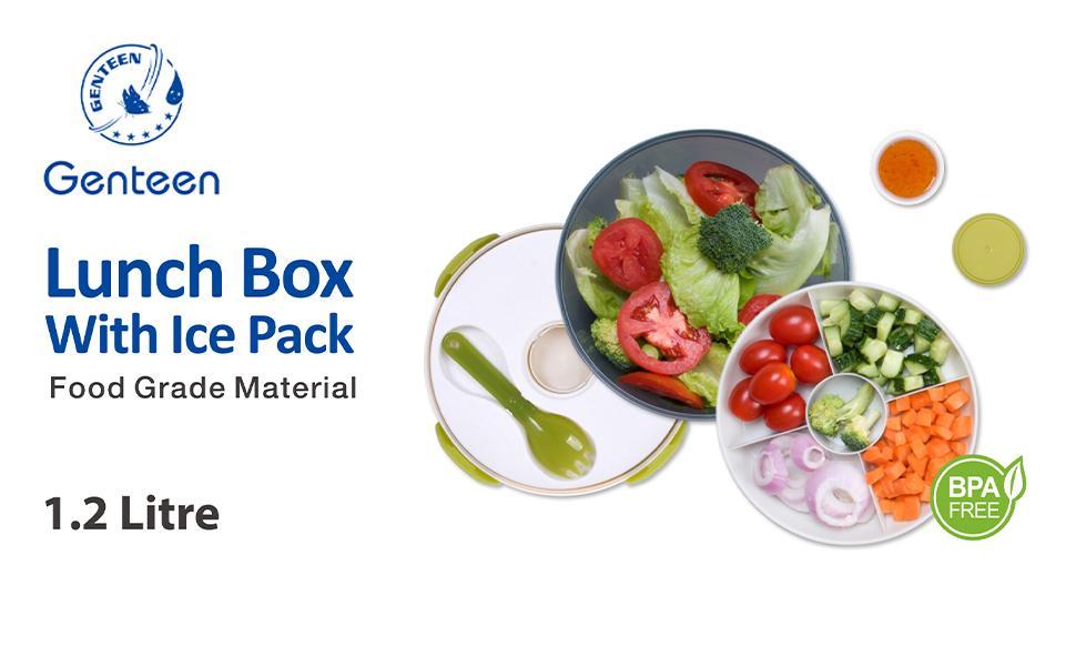 salad packing