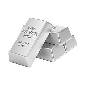 Argento sterling 925