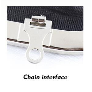 Chain interface