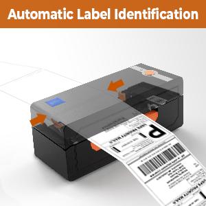 Automatic Label Identification