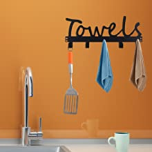 kitchen storage towel rack the perfect sddition to bathroom decor