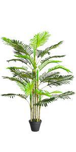 Artificial Wild kwai Plants