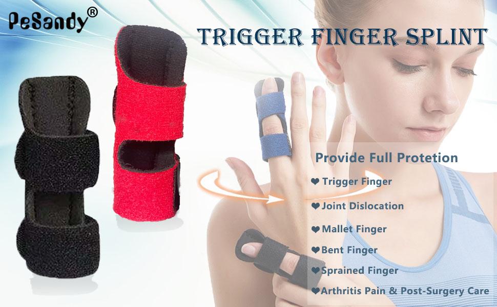 Trigger Finger Splint 1