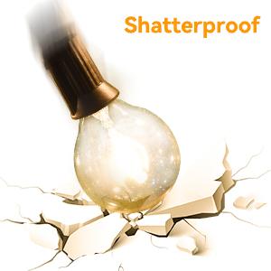 Shatterproof LED STRING LIGHTS