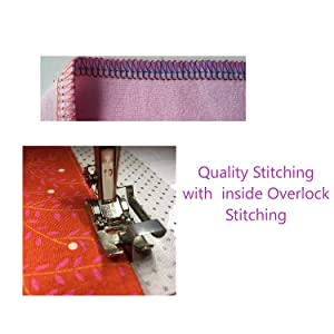 Perfect Stitching