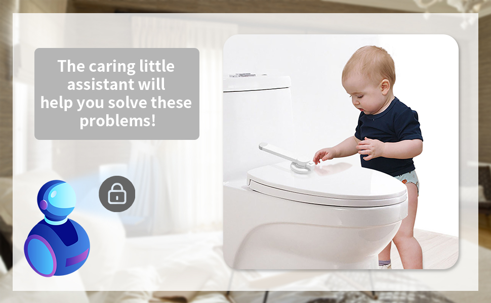toilet locks for baby
